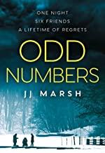 Odd Numbers JJM